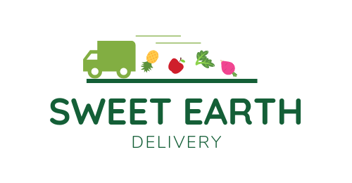 Sweet Earth Delivery